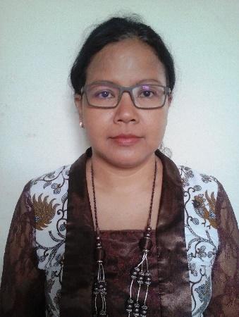 Profil Christiana Galuh Asti Wulandari